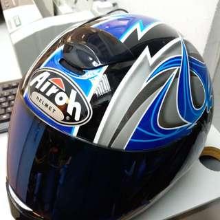 電單車頭盔。size.M