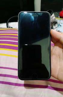 i phone 6 16 Gb spacegray