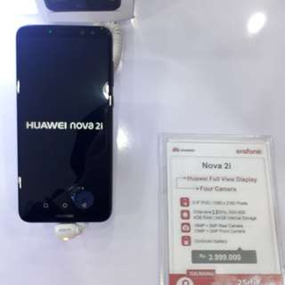 Kredit Huawei Nova 2i Tanpa Kartu Kredit