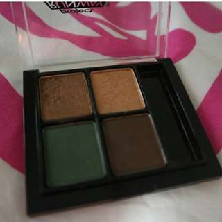 L'Oreal EYESHADOW Project Runway (Limited Edition) in The Temptress' Gaze 216 #mcsbeauty