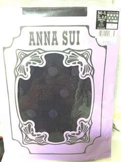 Anna Sui 絲襪 附禮物包裝