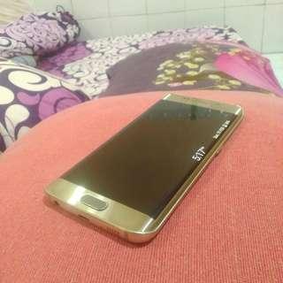 Samsung s6 edge 3/64 no minus
