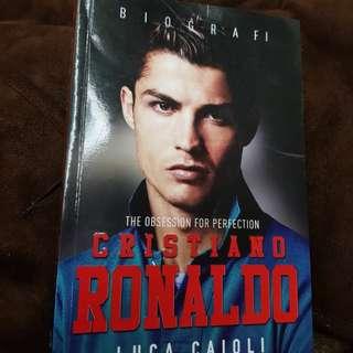 Biografi Christiano Ronaldo