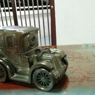 Vintage Toy Car Pencil Sharpener