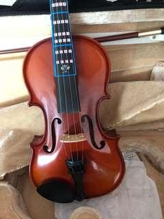 Suzuki Violin size 1/8 children Violin