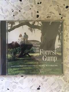 """""""Forrest Gump"""" OST - original CD"""