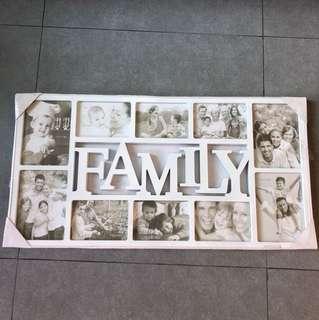 全新 new Photo frame 相架 72 x 36cm