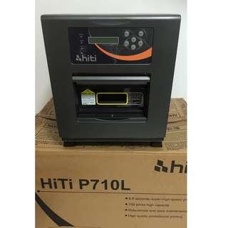 HiTi P710L photo printer