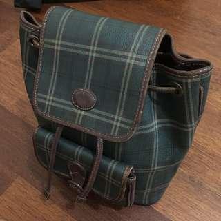 Vintage Bean Pole Backpack
