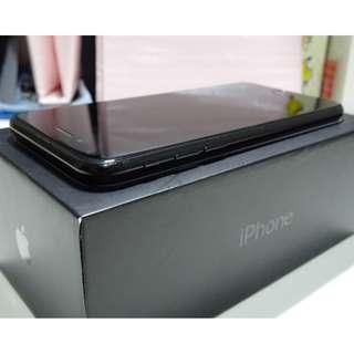 iPhone 7 256GB Jet Black / iPhone7 256G 亮黑 (Ref:7JB-256)
