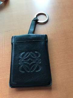Loewe Key and Card holder