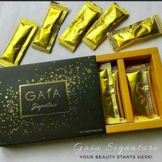 GAIA Signature (GAIA Inner Beauty Powder) - 15 Sachets