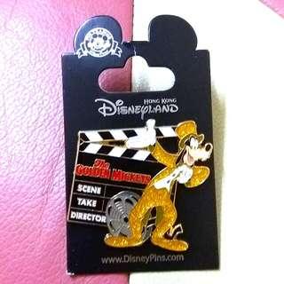 (全新)Disneyland 襟章