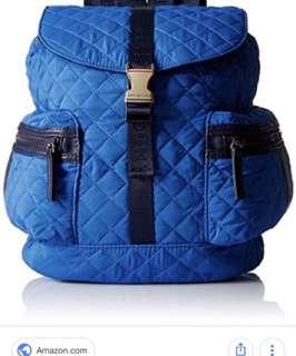 Tommy Hilfiger ClipLock Backpack