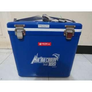 COOL BOX Marina Cooler 18S, 16 Liter merk Lion Star