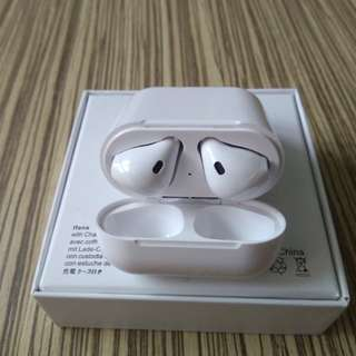 Ifan airpods