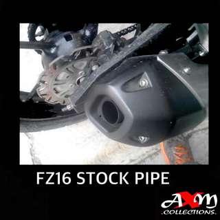 FZ16 STOCK PIPE
