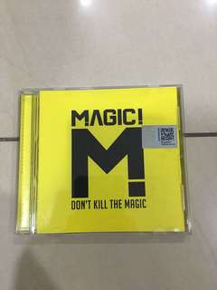 Magic! Album