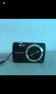 Samsung PL20 digital camera