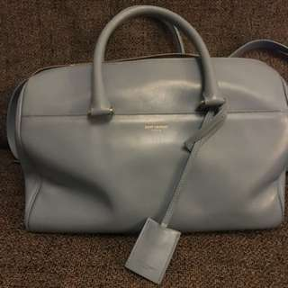 YSL Saint Laurent leather bag