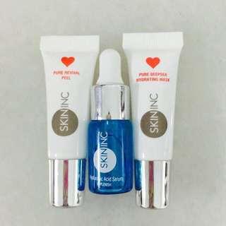 Skin Inc Dewy In Flash 15ml