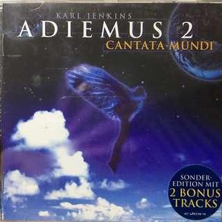 Karl Jenkins cd