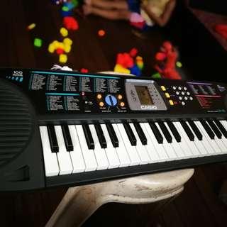 Casio SA-65 Portable Keyboard