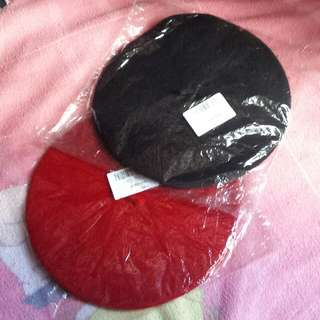 Wool Beret (2 for 250)