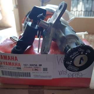 Brand new spark 135 ignition keys