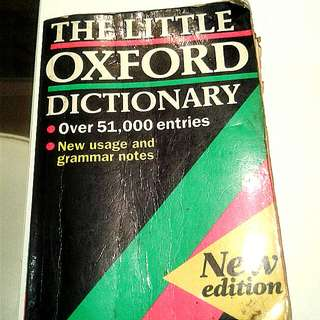 Dictionary $3