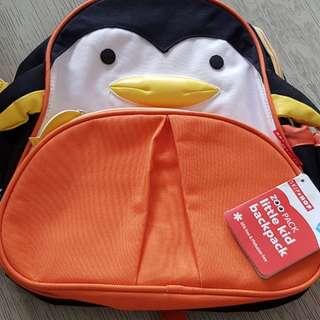 Brand new Skiphop penguin bag