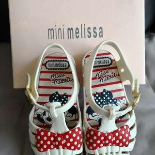 Mini Melissa (Miss Minnie)