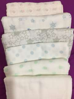 Swaddle Design-Muslin Collection