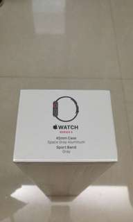 Apple iWatch 3 GPS + Cellular 42mm