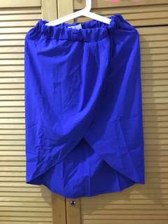 Gaudi Midi Skirt