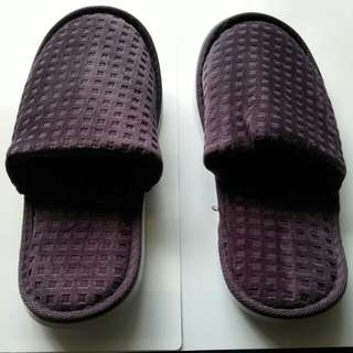 BEDROOM SLIPPERS ADULT FREE SIZE $5/pair POSTAGE included