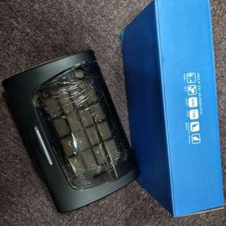 Car Air Purifier 8830A