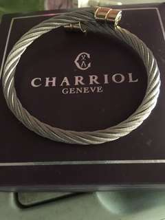 Charriol Bracelet (Authentic - with Card)