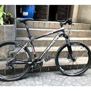 26in Merida Alloy MTB. Shimano SLX. Hydraulic Disc Brakes