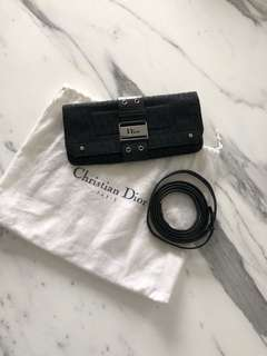 Christian Dior Clutch Wallet Two-Way