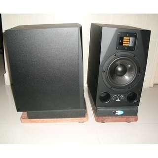 Adam A7X Monitor Speaker.
