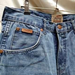 Wrangler maong pants