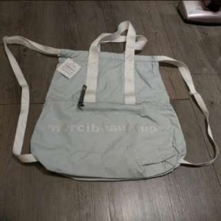 Mercibeaucoup tote bag from shop with receipt not ne-net