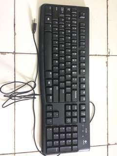 Keyboard #UBL2018