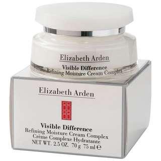 美國Elizabeth Arden Visible Difference 21天面霜