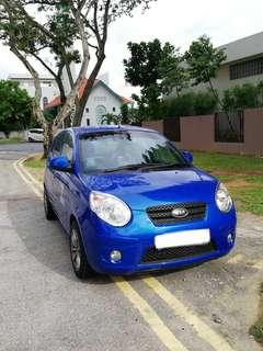 Kia Picanto Auto 1.1
