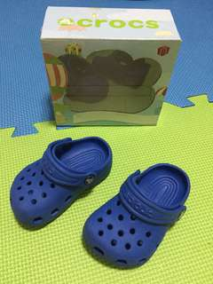 Crocs for toddlers