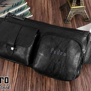 PEDRO Waist Bag & Cross Bag LS-21