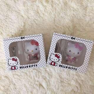 Hello Kitty Ez Link Charm!