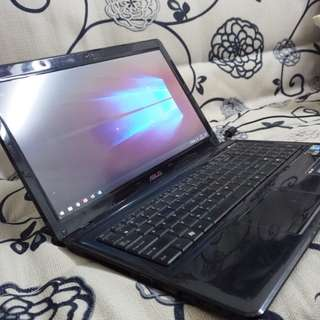 ASUS K52JC Laptop
